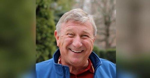 Dr. Jerry Oksiuta